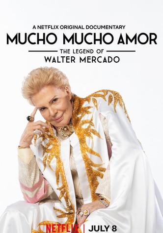 Mucho Mucho Amor