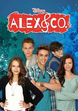 Alex a spol