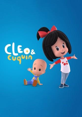 Cleo y cuquin