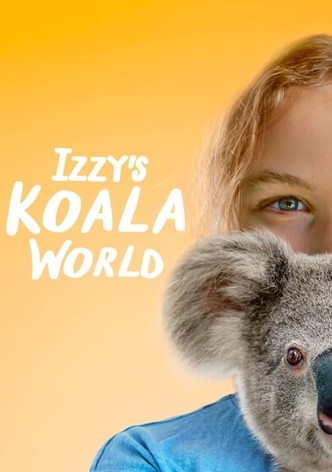 Izzys koala world