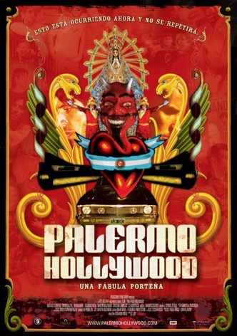 Palermo Hollyhood