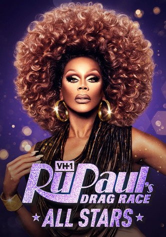 Rupauls drag race all stars