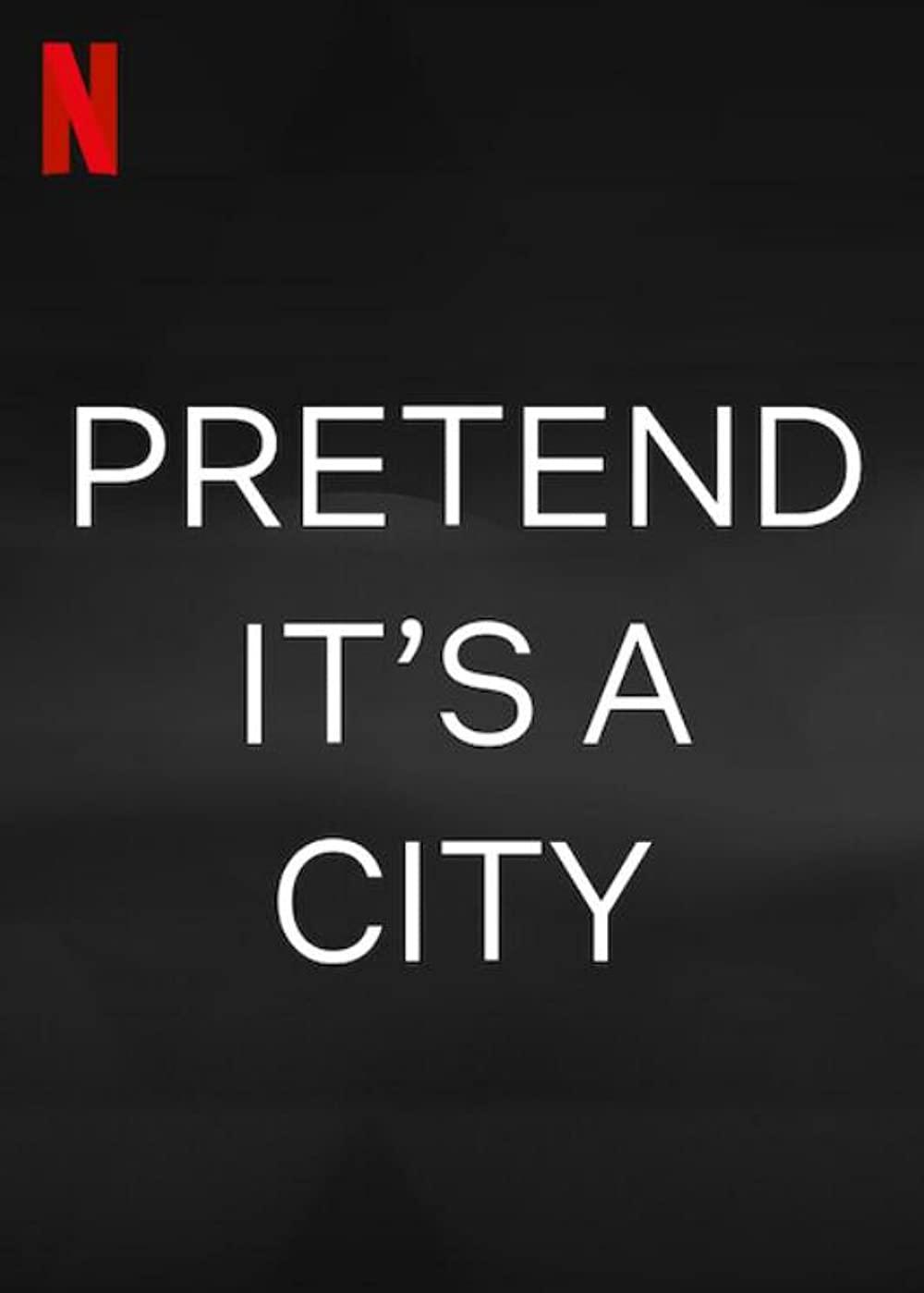 Supongamos que Nueva York es una ciudad