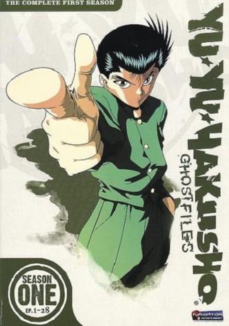 Yu yu hakusho los guerreros del mas alla