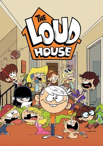 Una casa de locos