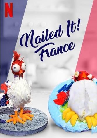 Nailed it france