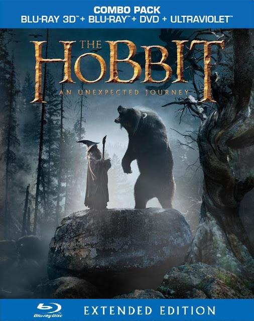 Warner lanzará la versión extendida de El Hobbit