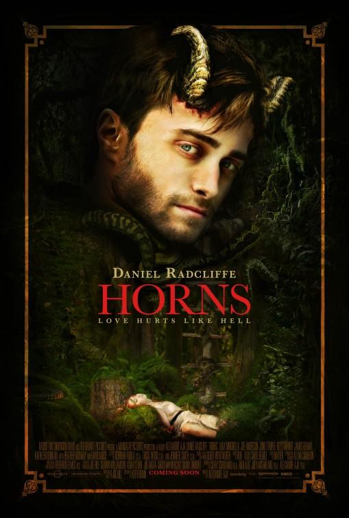 Horns (Cuernos)