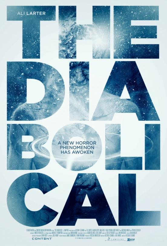 Nuevo póster para 'The Diabolical'