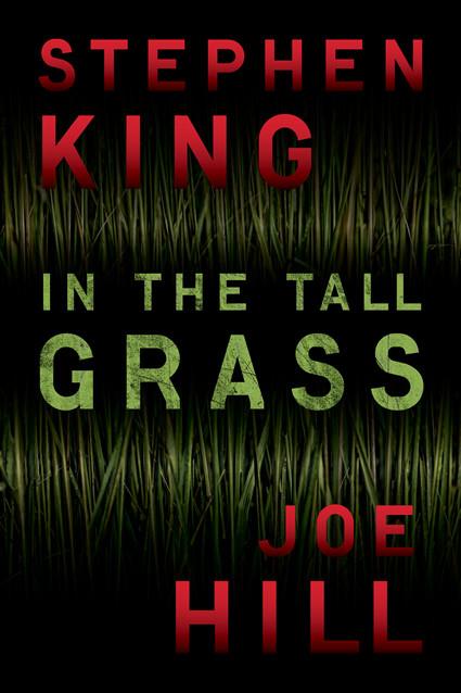 Vincenzo Natali dirigirá 'In the Tall Grass',   de  Stephen King y Joe Hill