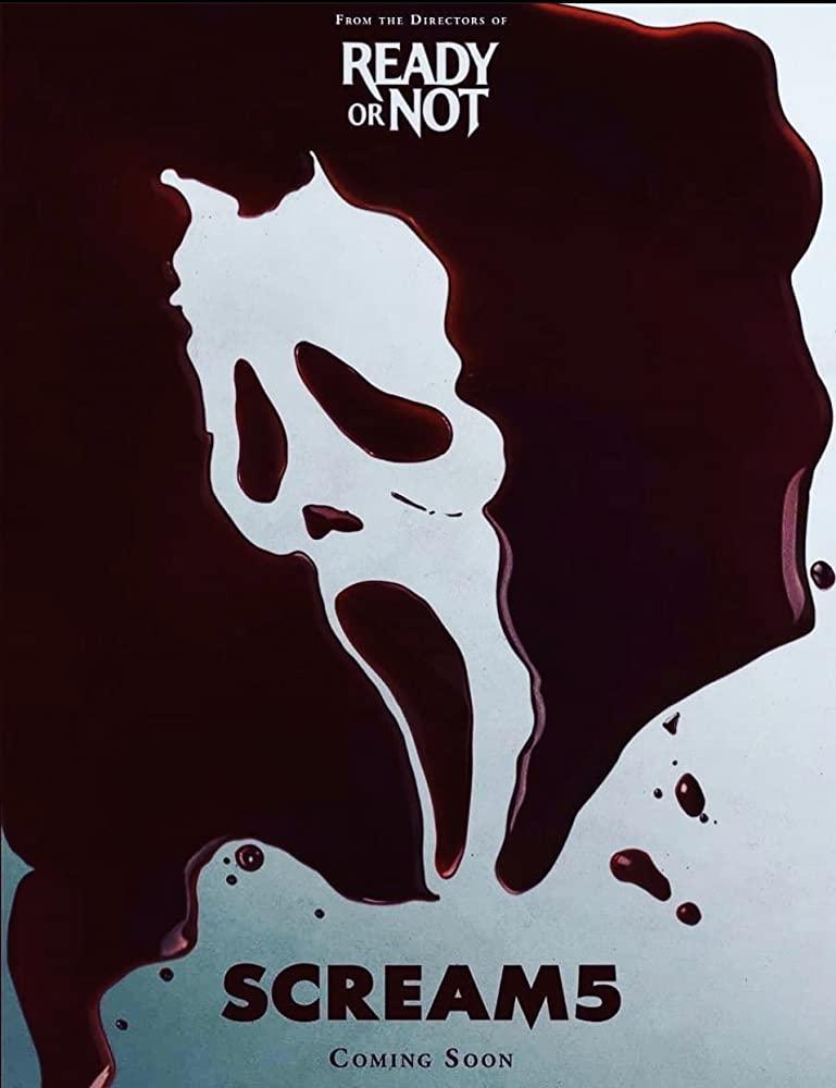 Película: Scream 5 (2022)   abandomoviez.net