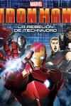 Iron Man: La Rebelión de Technivoro