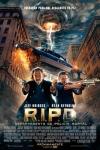 R.I.P.D. Departamento de Policía Mortal