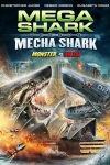 Megatiburón contra Mecha Shark