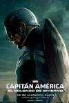Capitán América 2: El Soldado de Invierno