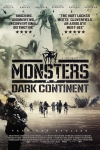 Monsters 2: El Continente Oscuro