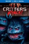 Critters 5: ¡Critters al Ataque!