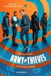 Ejército de los ladrones (Ejército de los Muertos 2)