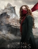 estreno  Mortal Engines