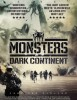 Monsters 2: El Continente Oscuro