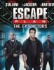 Plan de Escape 3: The Extractors