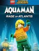 LEGO DC Super Heroes - Aquaman: La Ira de Atlantis