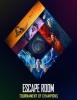 estreno  Escape Room 2: Mueres por Salir