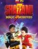 Lego DC: Shazam!: Magia y Monstruos