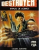 Destroyer: Brazo de Acero (Amazon Prime)