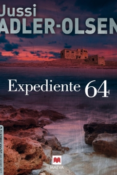Poster Departamento Q: Expediente 64