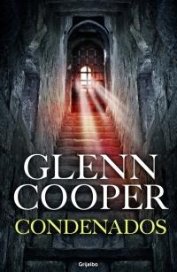 Poster Condenados 1: Condenados (Trilogía Condenados 1)