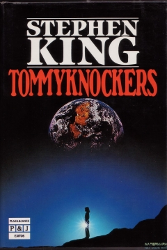 Poster Los Tommyknockers