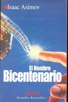 Poster El Hombre Bicentenario