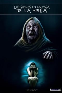 Poster Los Sueños de la Casa de la Bruja