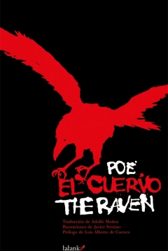 Poster El Cuervo