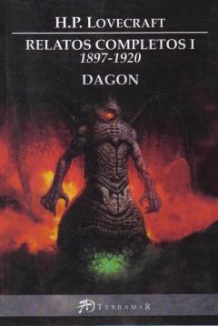 Ficha Dagón