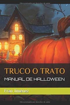 Poster Truco o Trato: Manual de Halloween
