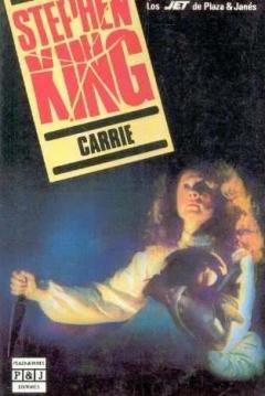 Ficha Carrie