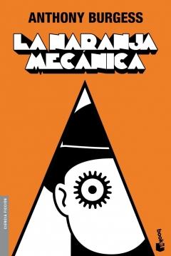 Poster La Naranja Mecánica