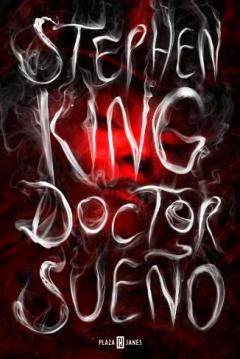 Poster Doctor Sueño (El Resplandor 2)