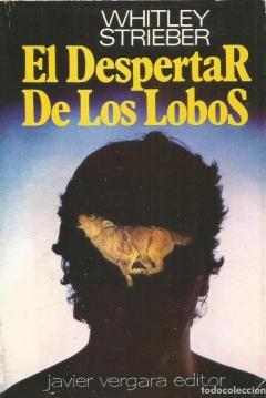 Poster El Despertar de los Lobos