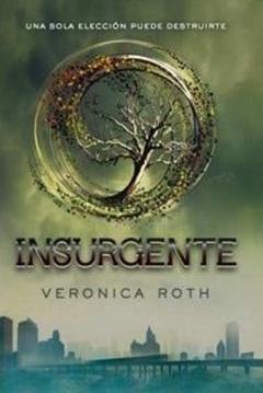 Poster Trilogía Divergent 2: Insurgente