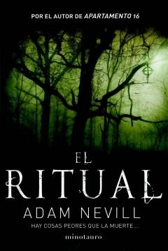Ficha El Ritual