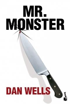 Poster Mr. Monster