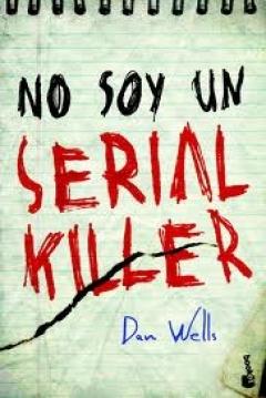 Poster No Soy un Serial Killer
