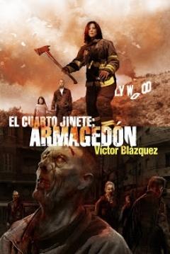 Poster El Cuarto Jinete: Armagedón