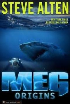 Poster Meg: Orígenes