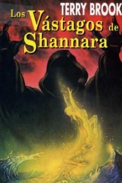Poster La Herencia de Shannara I: Los Vástagos de Shannara