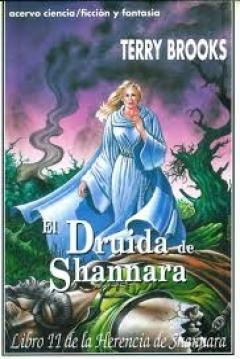 Poster La Herencia de Shannara II: El Druida de Shannara