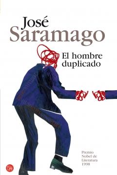 Poster El Hombre Duplicado